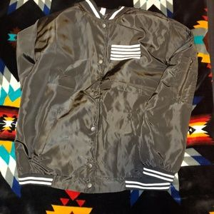 Jackets & Blazers - BIGBANG MADE (A) Bomber Jacket